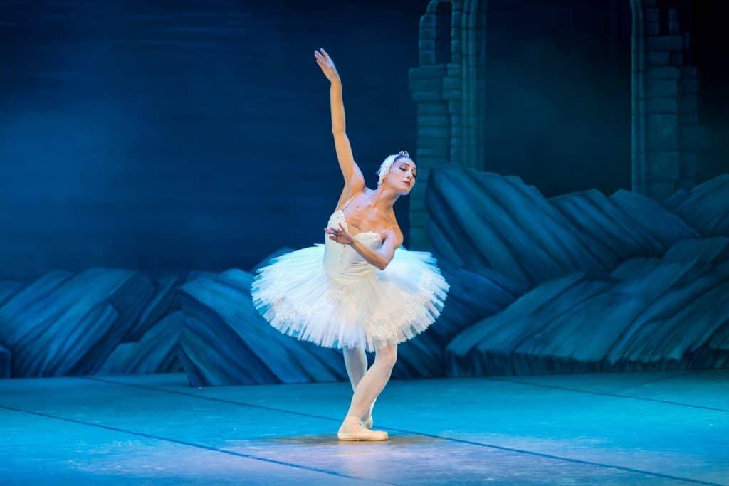 Ballet Sídney