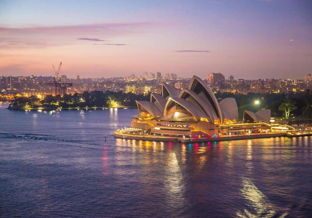 Sídney, un gran destino para estudiar en Australia