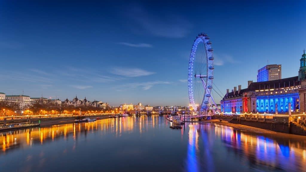 Como ahorrar mientras estudia en Londres