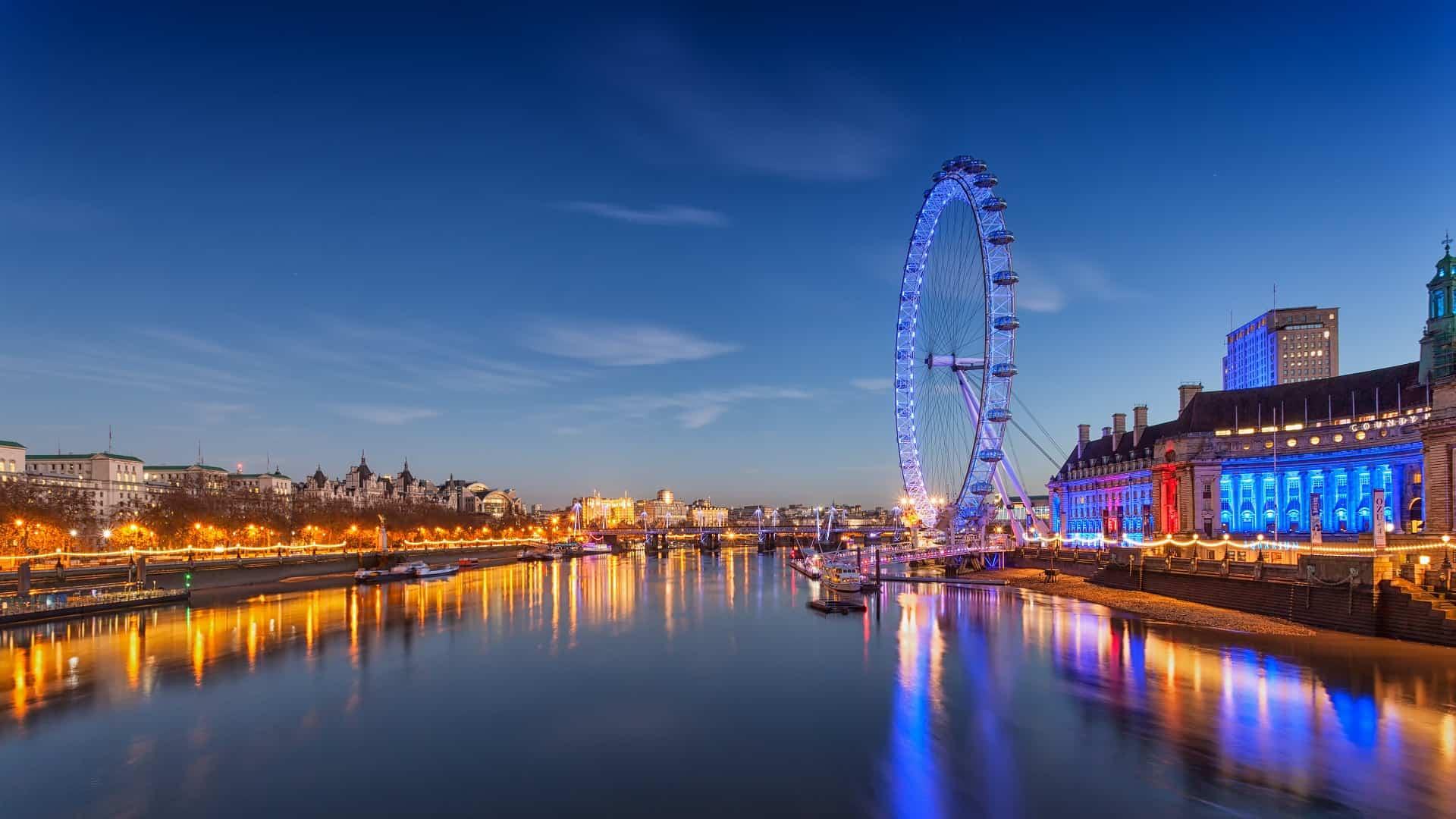 Consejos para estudiar y ahorrar en Londres