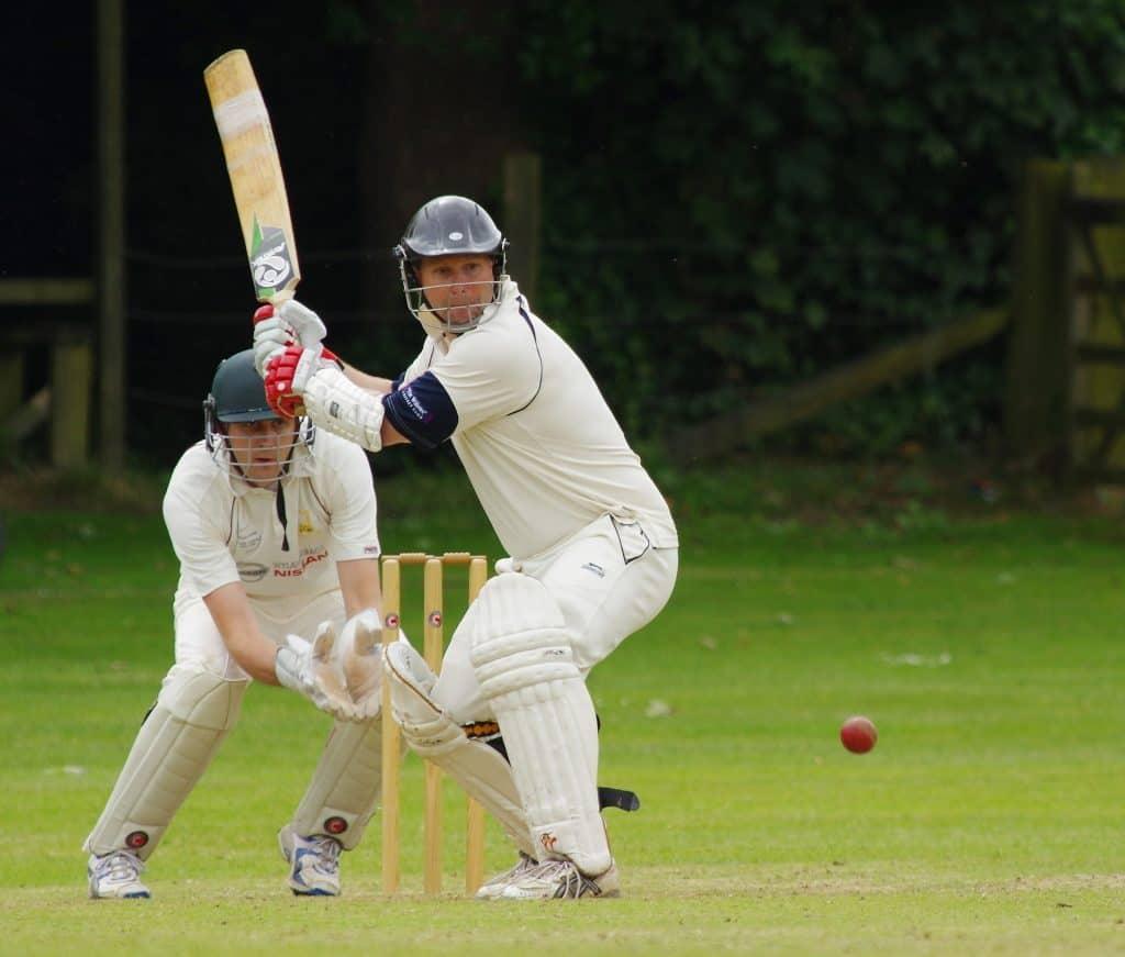 Cricket Sídney