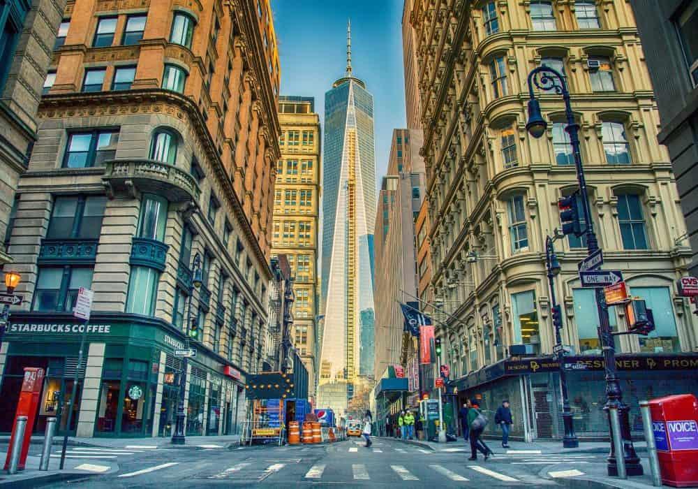 Estudiando inglés en los Estados Unidos como segunda lengua