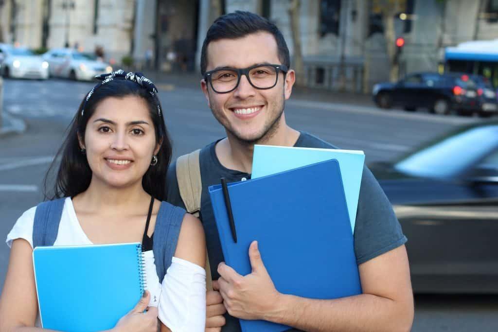 Estudiantes Colombianos en Australia