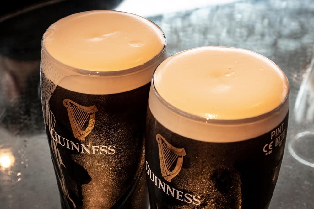 Guiness Dublin