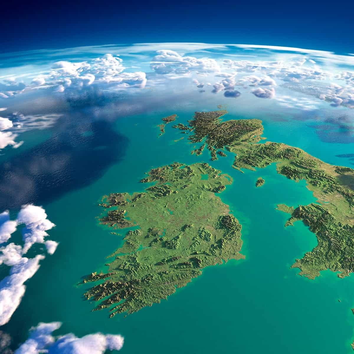Irlanda, una gran opción para estudiar en Europa