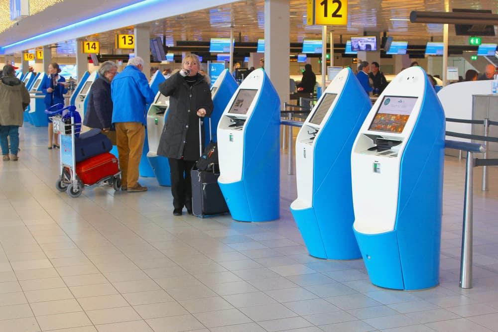 KLM viajar con mascotas