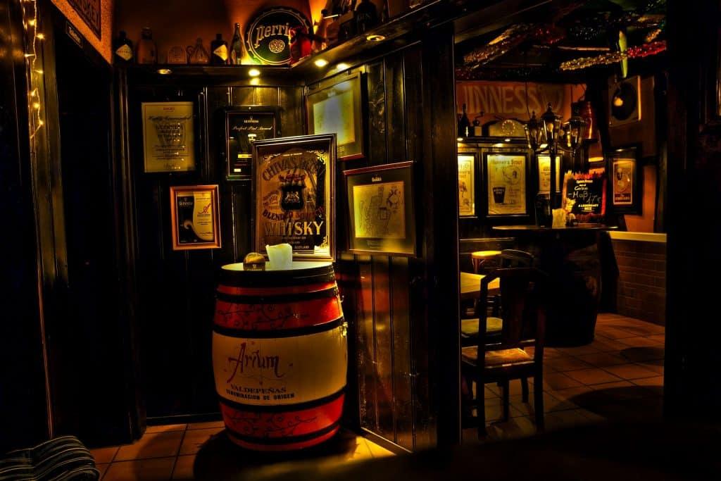 Kilkenny whiskey ireland