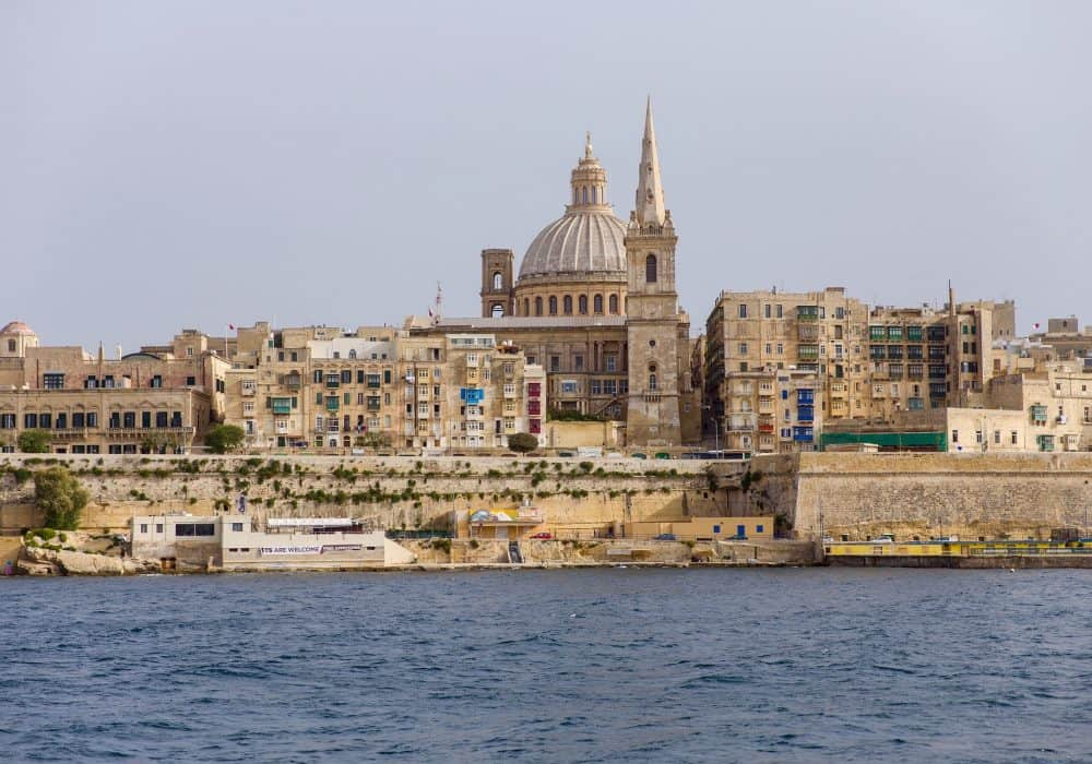 Estudiar inglés en Malta es ahora más fácil y rentable