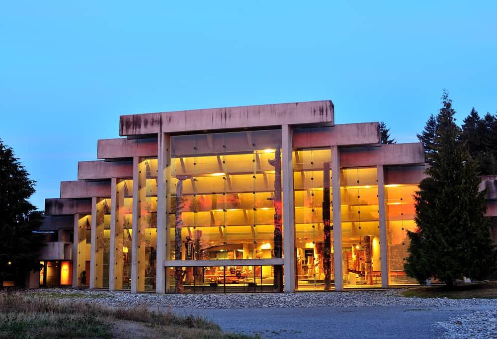 Museo de antropología