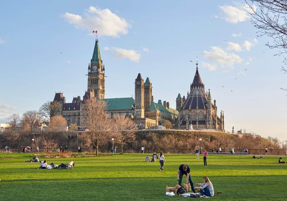Ottawa elegida por los estudiantes como la mejor ciudad para estudiar