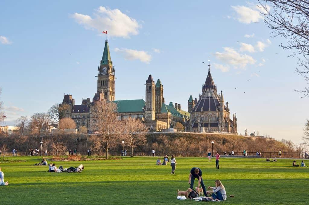 Ottawa ciudad