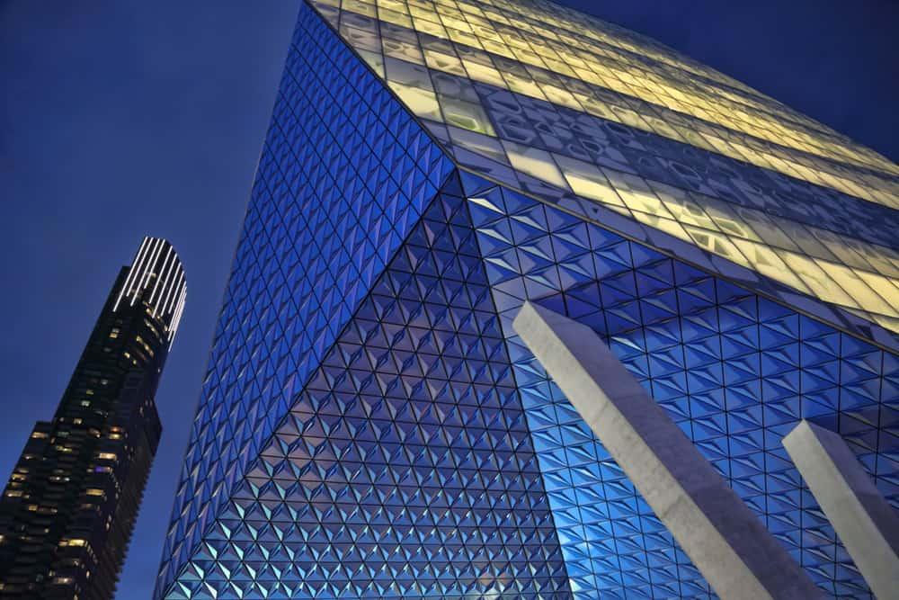 Ryerson University, Toronto, Canadá