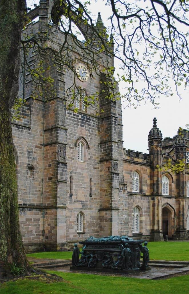 Universidad de Aberdeen