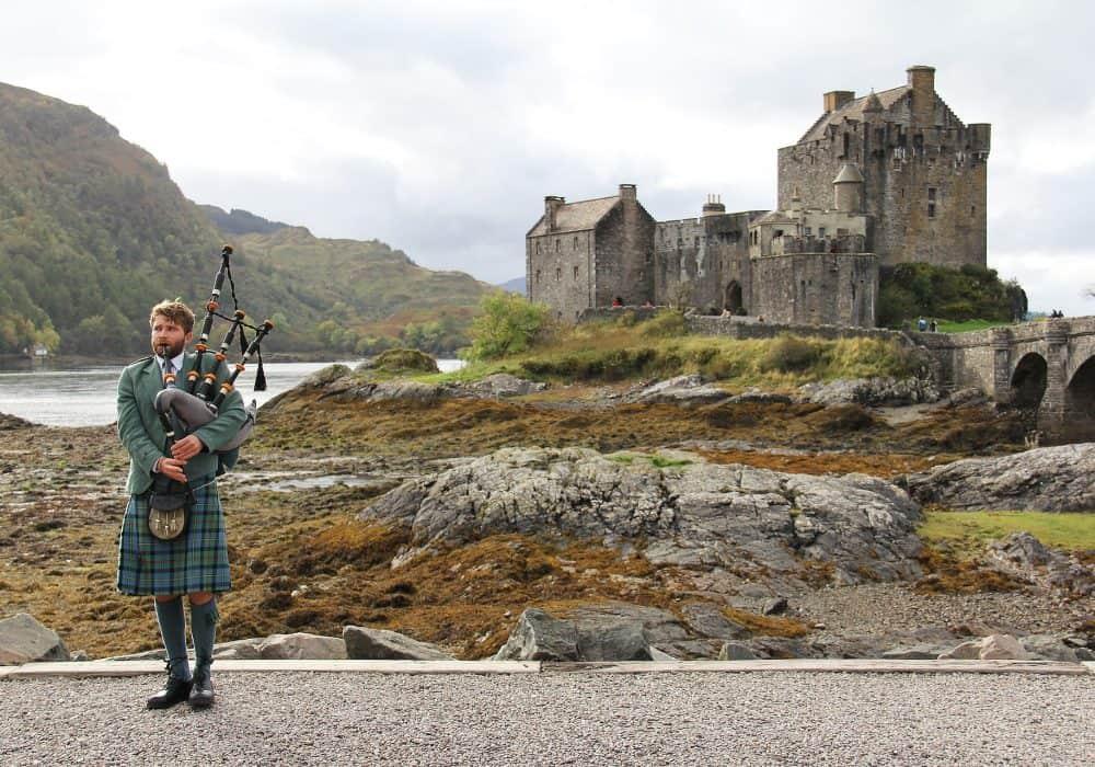 ¿Porque hay tantas razones para estudiar en Escocia?