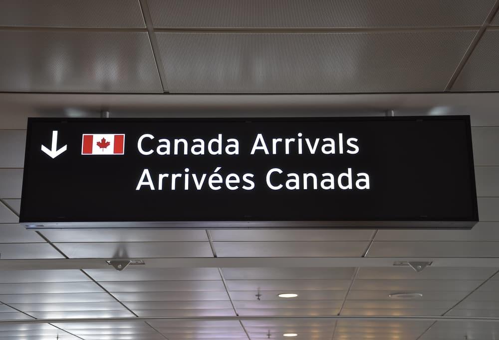 Visas Canadá
