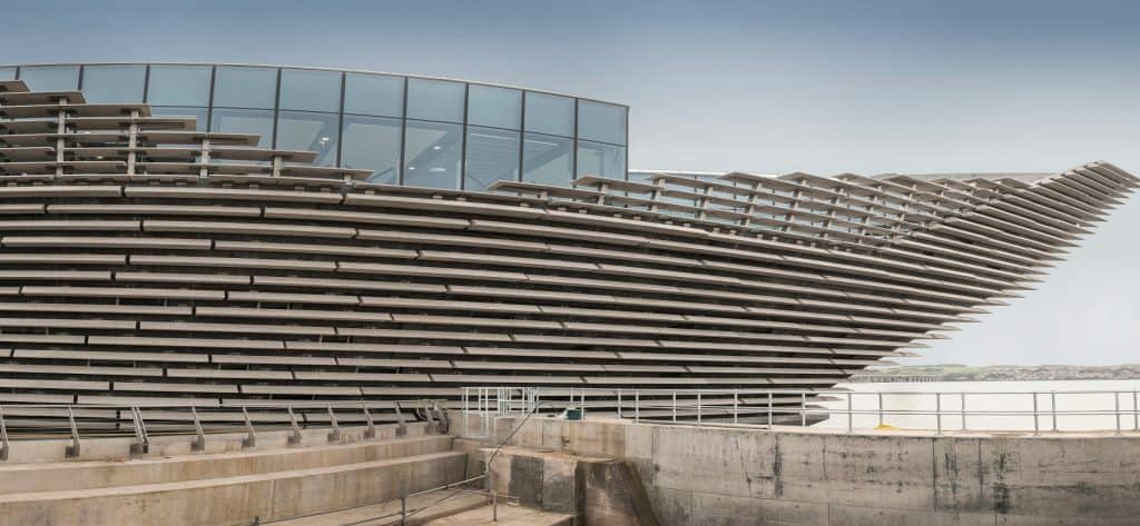 (Victoria and Albert) Dundee
