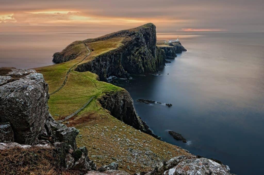 Escocia-Tierras-Altas