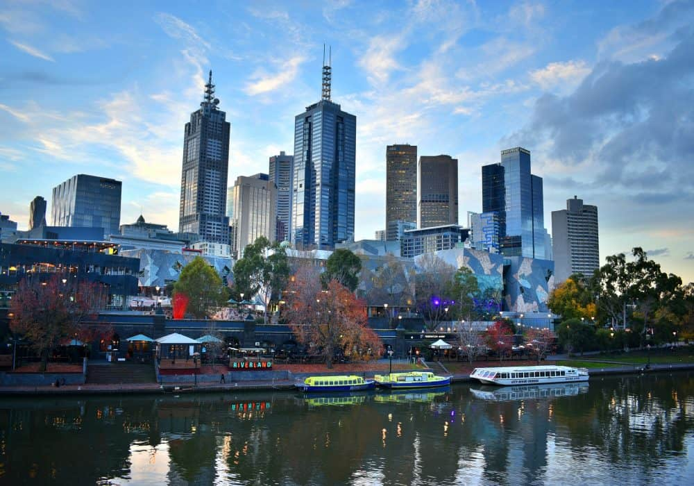 Melbourne: el tercer mejor destino del mundo para estudiar