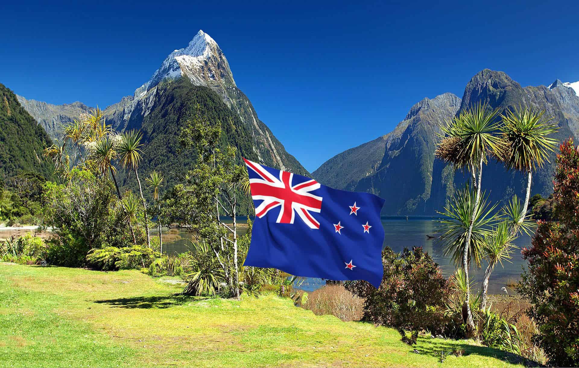 Becas para estudiantes Colombianos en Nueva Zelanda