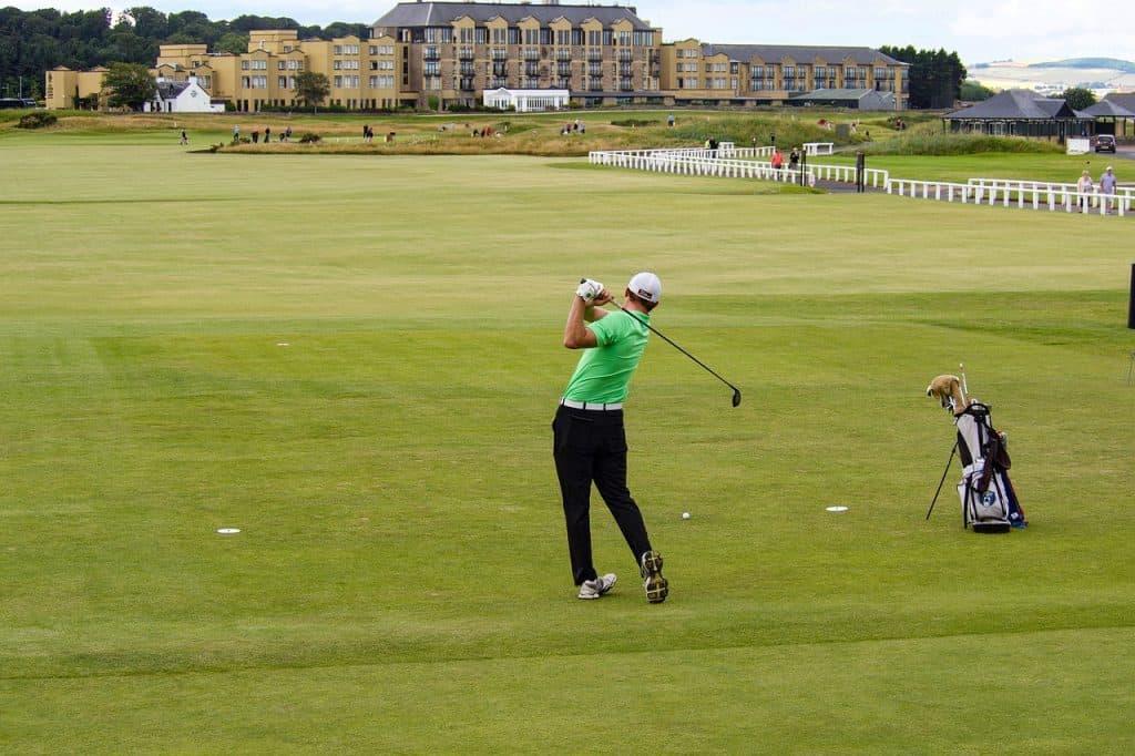 St.Andrews Golf