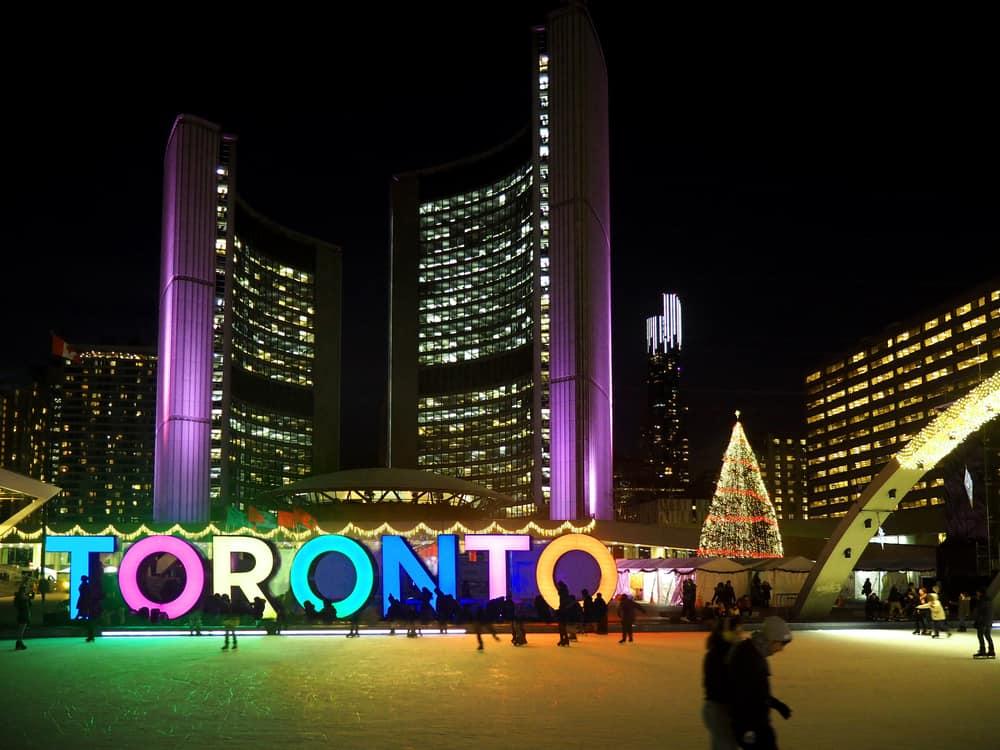 Toronto signo