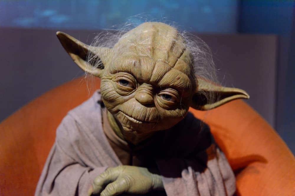 Yoda idioma y traduccion
